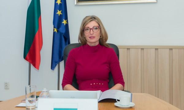 Захариева увери: Чуваме гласа на избирателите си!