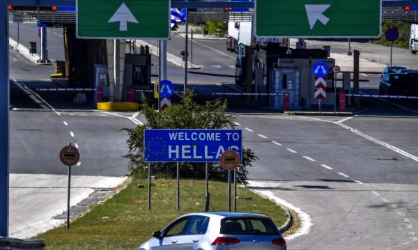 Само 5 туристи с Covid-19 регистрирани в Гърция за денонощието