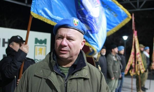 Генерал Шивиков: Смешка е, че президентът иска цялата власт