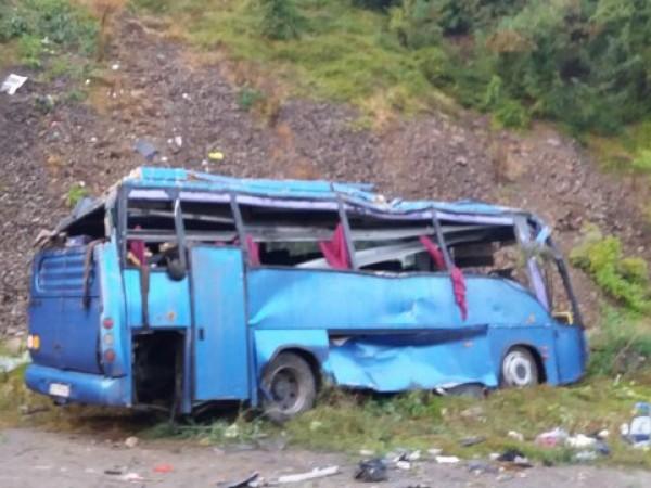 Софийската окръжна прокуратура започна предявяването на обвинения за катастрофата с