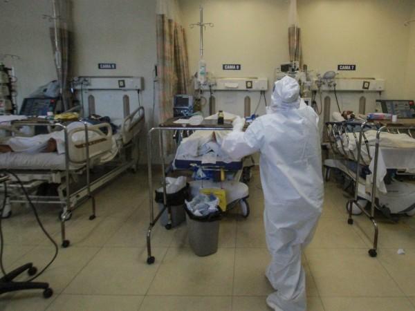 Тревожни тенденции на коронавирусната инфекция се наблюдават в Южна Европа