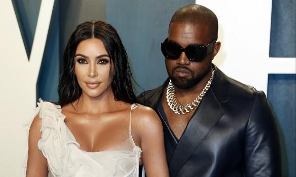 Семеен скандал по Холивудски – Кание Уест се кара с тъща си и жена си в Twitter