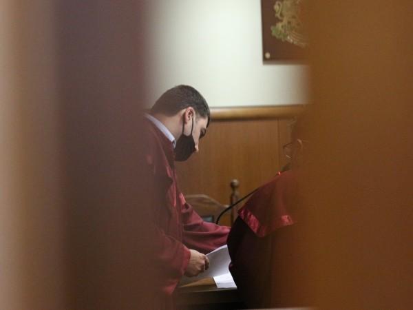 Окръжният съд в Кюстендил потвърди решението на Районния съд, с
