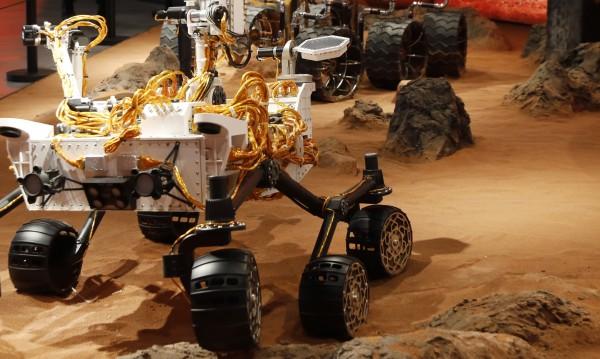 Китай изстреля сонда към Марс - израз на технологична мощ