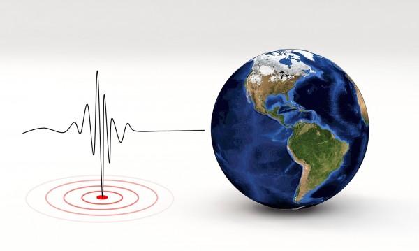 Земетресение с магнитут 6,2 разтърси Тибет