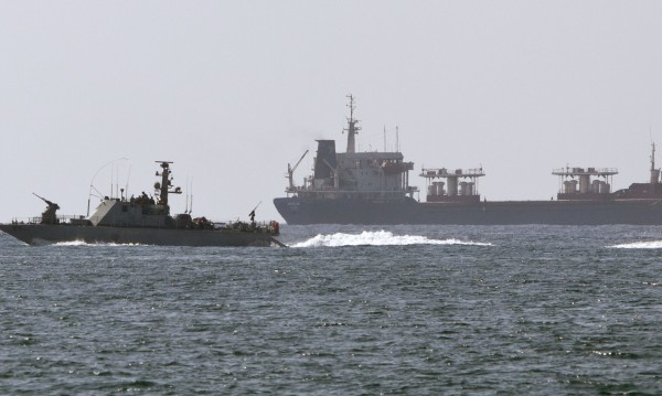 Напрежение между Турция и Гърция заради турски кораби