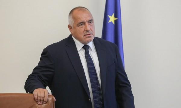 Борисов обяви кадровите промени в кабинета, кой си отива?