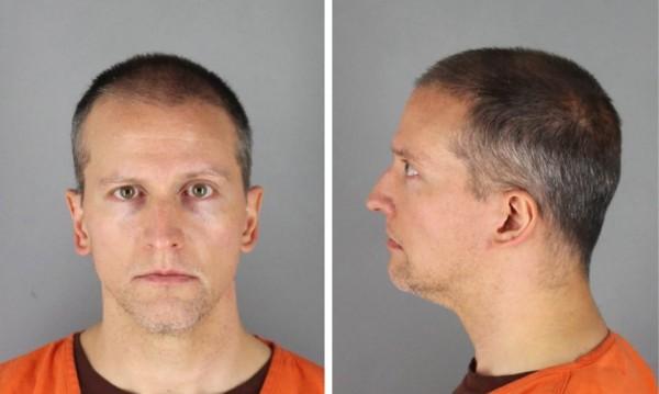 Обвинение и за укриване на данъци срещу убиеца на Джордж Флойд