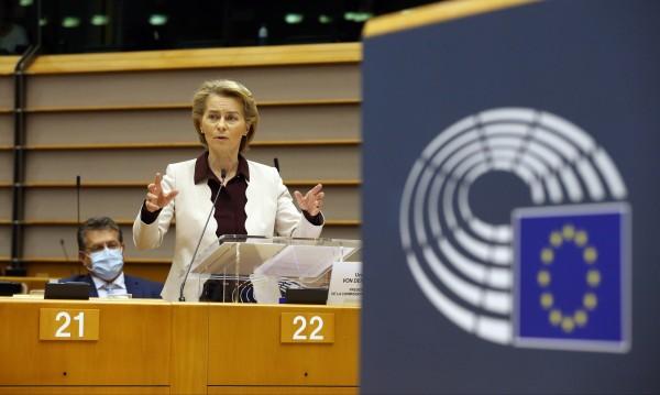 Фон дер Лайен за бюджета на ЕС: Труден е за преглъщане