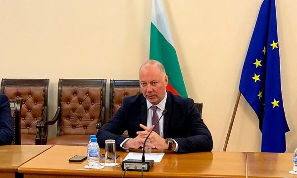 Росен Желязков: Да си министър не е награда, а ангажимент!
