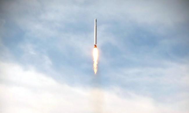 Русия изпитала оръжие за унищожаване на сателити?