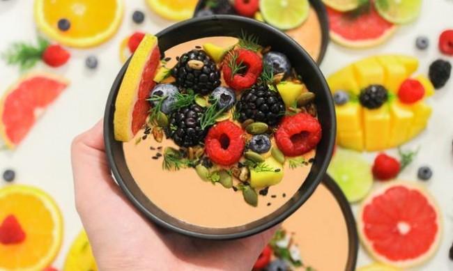 Кои храни намаляват апетита за сладко?