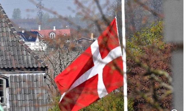 Дания препоръча да не се пътува до България