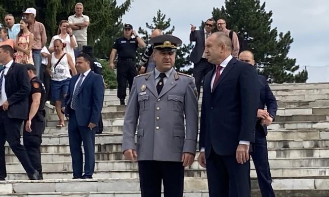 Радев от Велико Търново: Не одобрявам рокадите в правителството