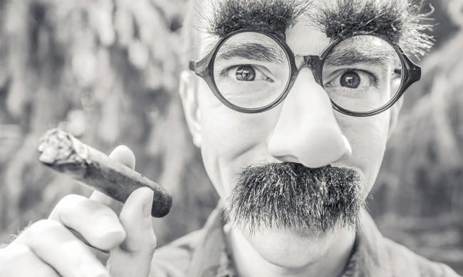 Според формата на носа: Какъв характер сте?