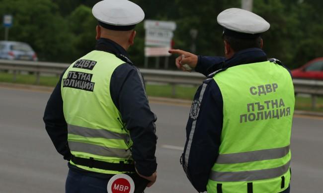 КАТ започва полицейска акция в цялата страна