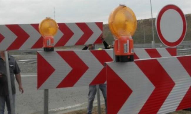 """Две катастрофи на АМ """"Тракия"""" затрудняват движението"""
