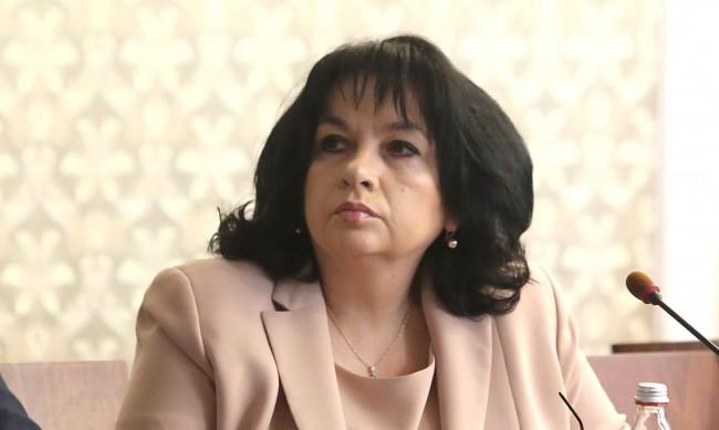 """Петкова: Няма да се затварят 5-и и 6-и блок на АЕЦ """"Козлодуй"""""""