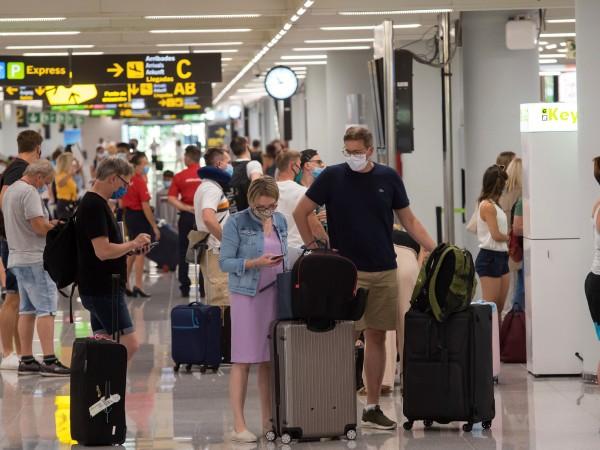 Властите в Испания обявиха, че страната е безопасна и има