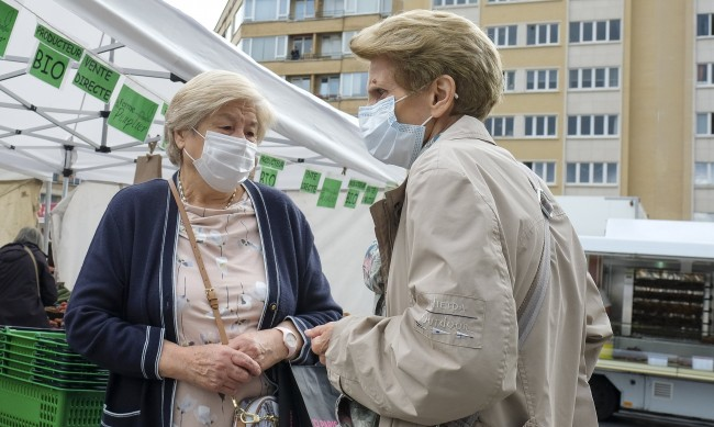 СЗО: 16 милиона души са заразени с коронавирус