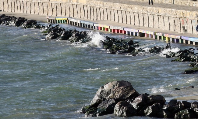 9-годишно момиченце се удави в Поморие