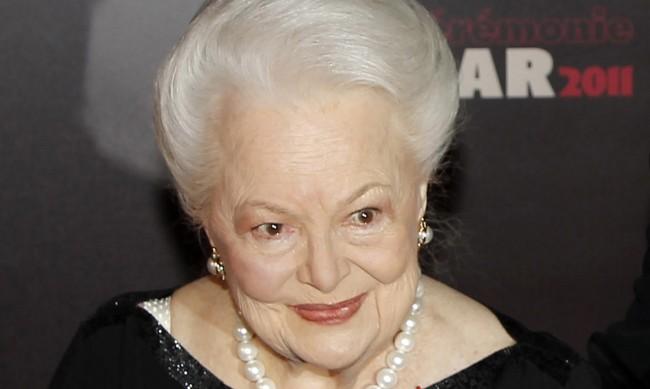 На 104 години почина актрисата Оливия де Хавиланд