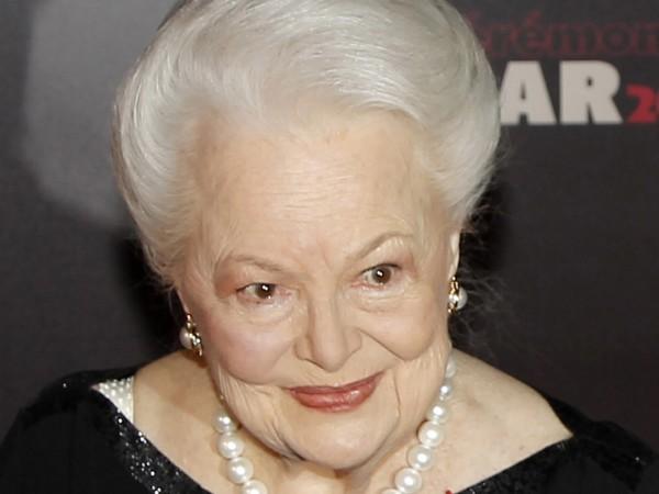 На 104 години почина актрисата Оливия де Хавиланд. Тя беше
