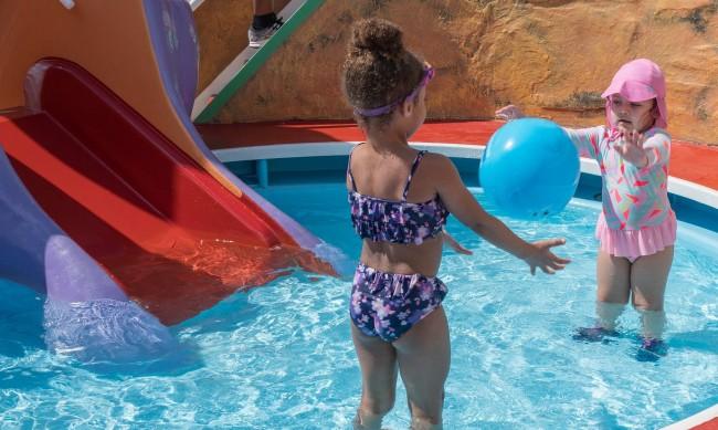 Как да изберем добър детски басейн?