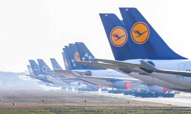 Държавата плаща 35 евро за всяка седалка в самолет на турист