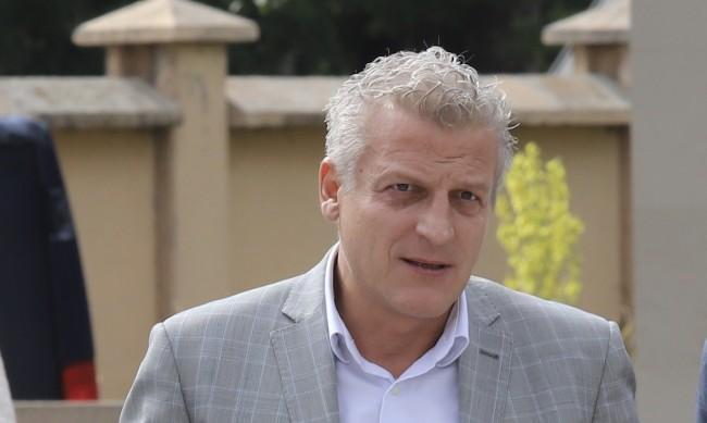 Петър Москов: Новият министър трябва да ограничи пандемията