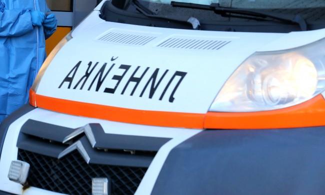 Мъж почина при тежка катастрофа по пътя Балчик –Добрич