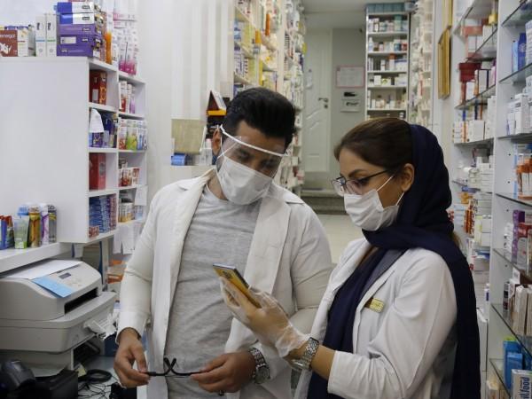 Броят на починалите от COVID-19 в Иран нарасна за денонощие