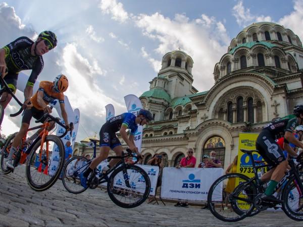 След почти 3 години пауза Международната колоездачна обиколка на България