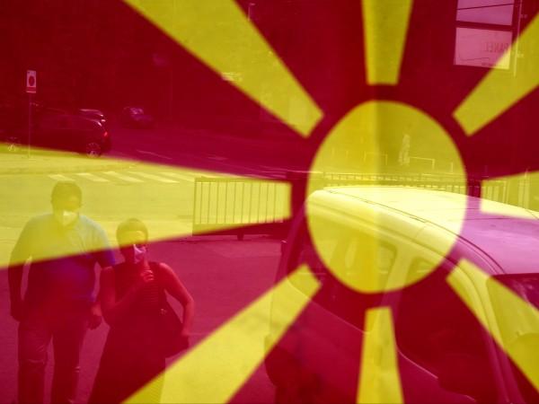 Регистрираните случаи на коронавирус в Северна Македония достигнаха 10 213