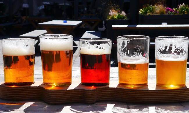ДДС за бирата, виното, фитнесите, случайните превози - 9%