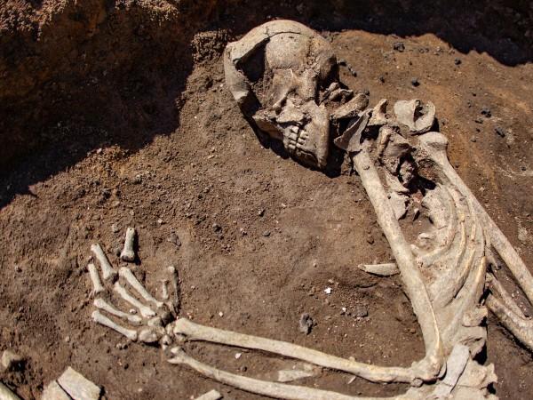 Уникални резултати от спасителните разкопки на неолитното селище Слатина в