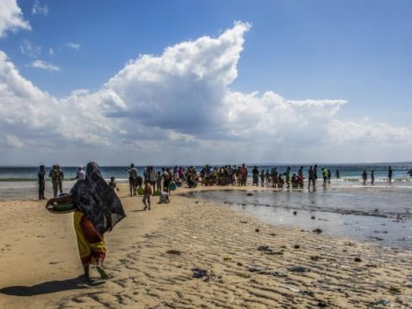 Едва 38 на сто от мигрантите, пристигнали незаконно в ЕС