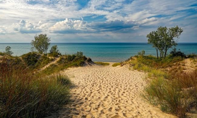 Горещ август, идеален за море, градусите от 9 до цели 38° C