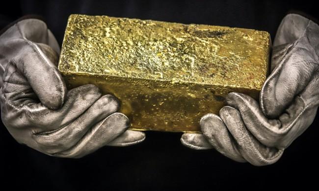 Несигурната икономика вдига цената на златото