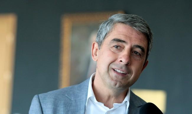 Плевнелиев убеден: Радев се бори за власт, ще го видим с политически проект