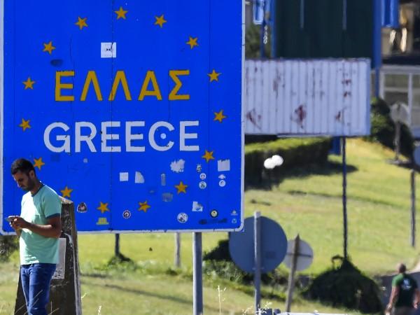Гръцките здравни власти съобщиха, че са потвърдили 52 нови случая