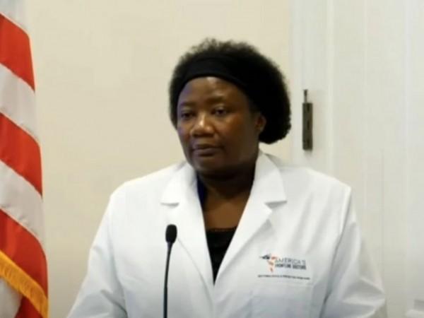 Името на д-р Стела Еманюел не беше широко известно до