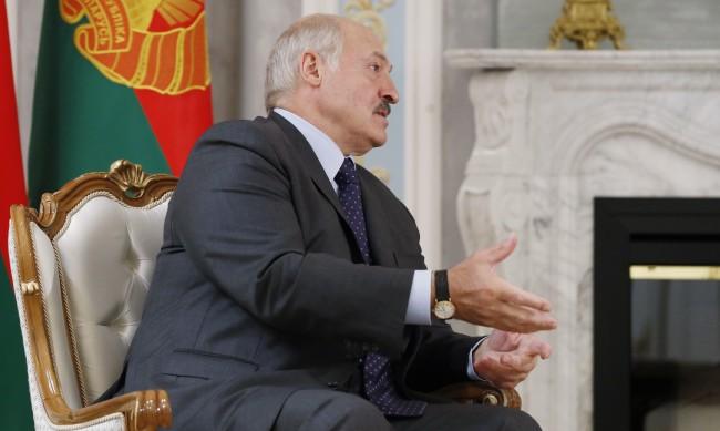 Беларус задържа 32-ма от чуждестранна частна военна компания