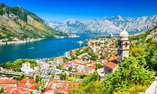Съкровището на Балканския полуостров - Черна гора