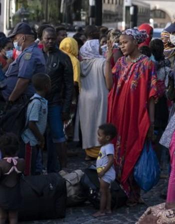 Жертвите по африканските миграционни маршрути към Средиземноморието