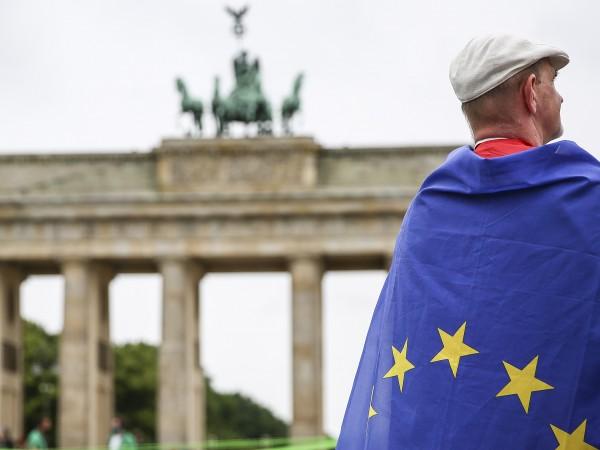 Броят на хората без постоянно работно място в Германия неочаквано