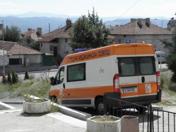 Болницата в Разлог е препълнена от заразени с коронавирус. Заради