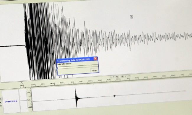 Земетресение с магнитуд 4,2 в Лос Анджелис