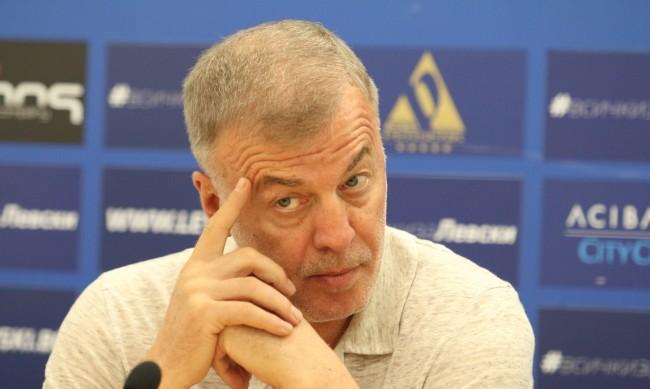 Левски плати задълженията си към НАП за юли