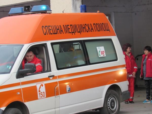 На 29 юли кметът на с. Рогозен Пламен Кюковски е